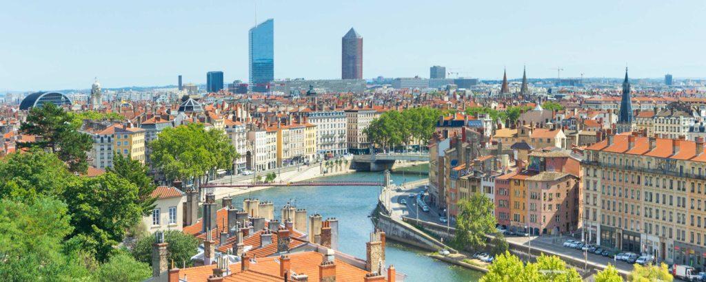 Domiciliation entreprise Lyon – Part-Dieu