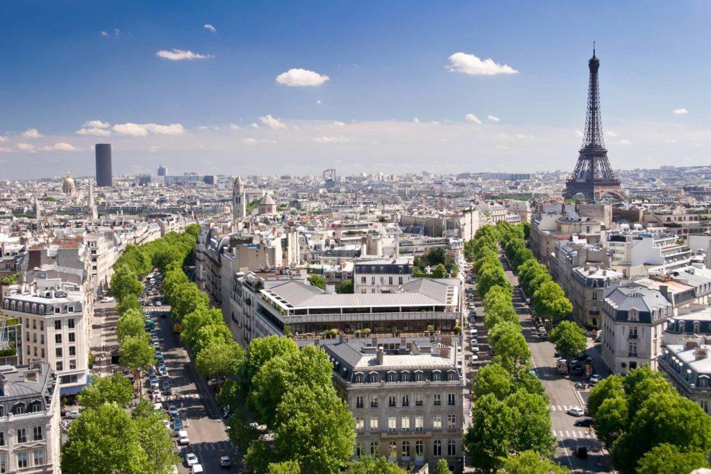 Domiciliation entreprise Paris 14 – Montparnasse