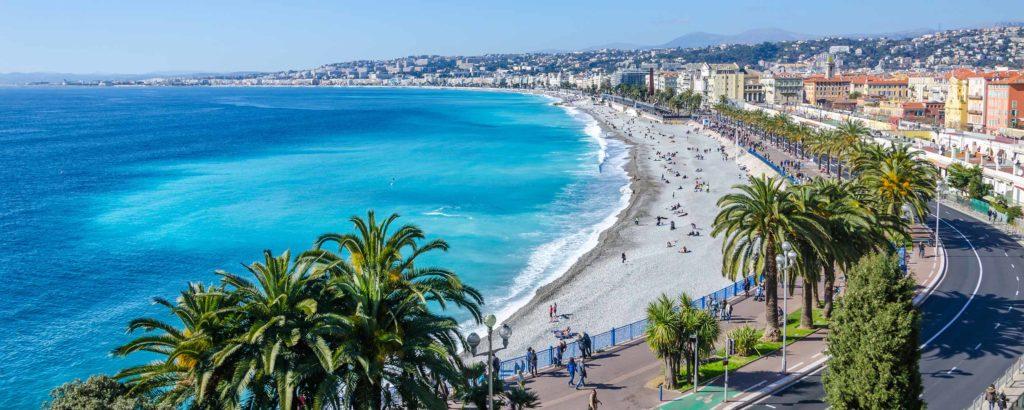 Domiciliation entreprise Nice – Palais des congrés