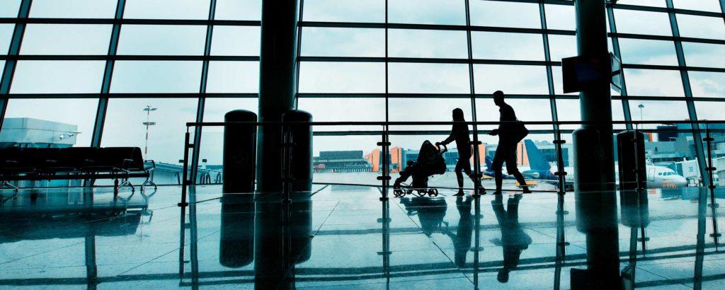 Domiciliation entreprise Aéroport Roissy CDG
