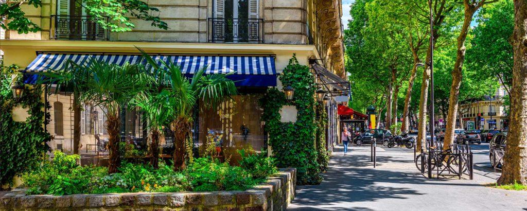 Domiciliation entreprise Paris 6 – Saint-Germain-des-Prés