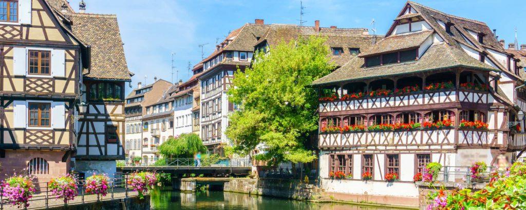 Domiciliation entreprise Strasbourg – Avenue de Colmar