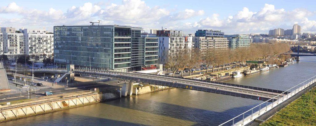 Domiciliation entreprise Boulogne-Billancourt – EuroConsulting
