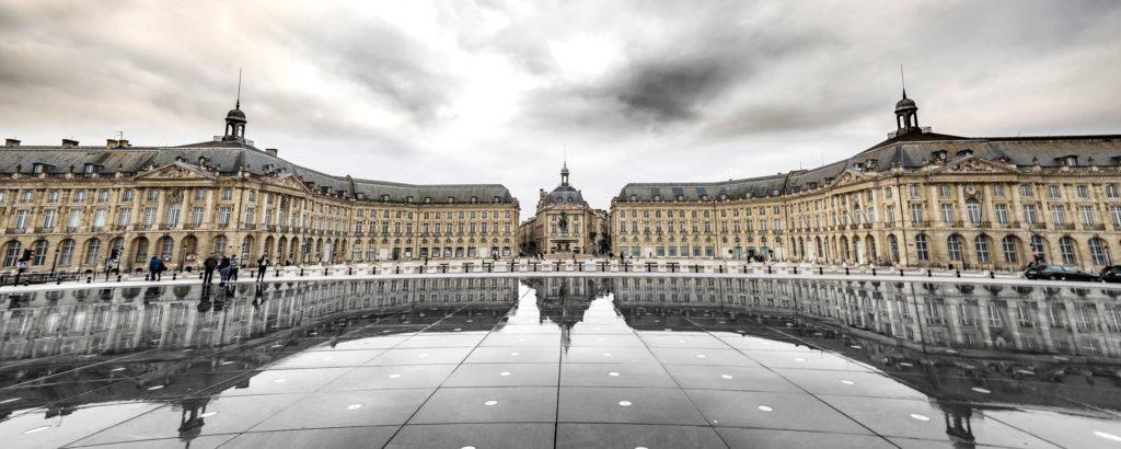 Domiciliation entreprise Bordeaux Gare Quartier Euratlantique