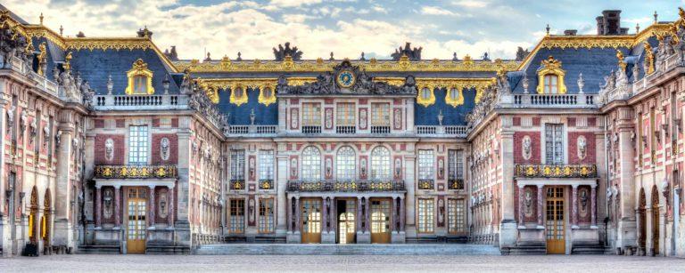 Domicilier son entreprise à Versailles