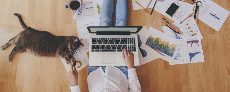 Le siège social au domicile du gérant : bonne ou mauvaise idée ?
