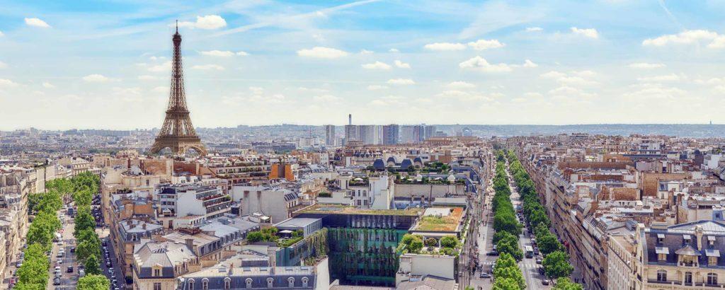 Domicilier sa société à Paris, quels avantages ?