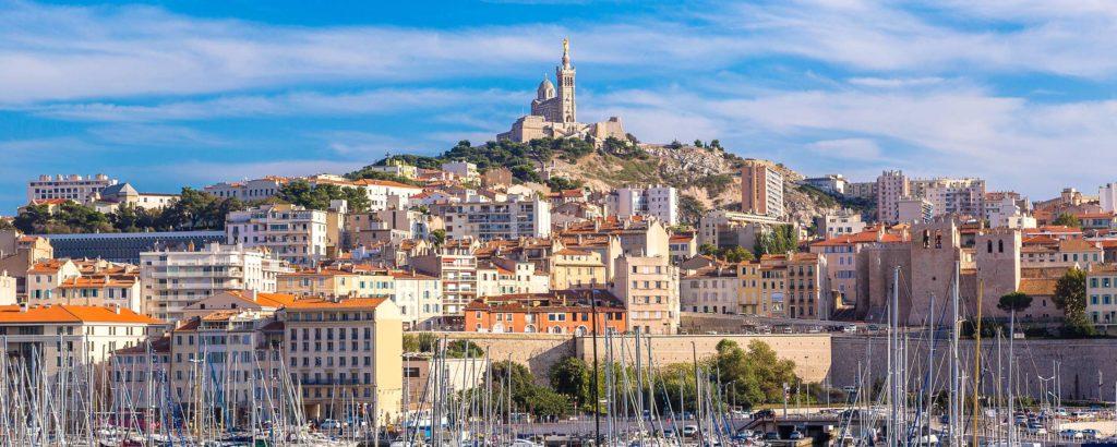 Domiciliation entreprise Marseille 1 – Canebière – Noailles