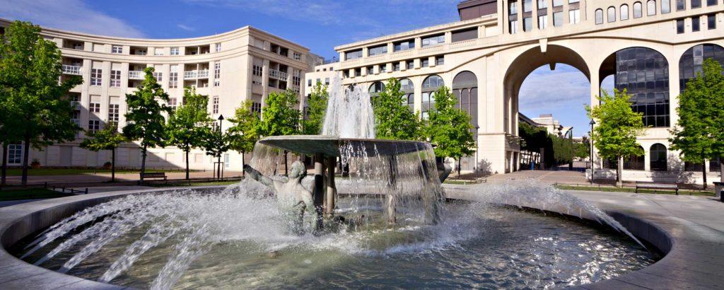 Domiciliation entreprise Montpellier – Boulevard de Strasbourg
