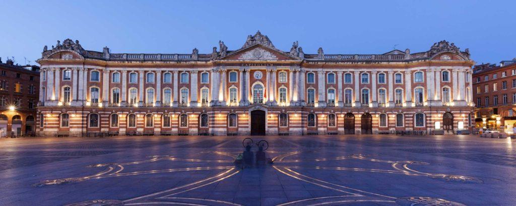 Domiciliation entreprise Toulouse – Espaces Affaires