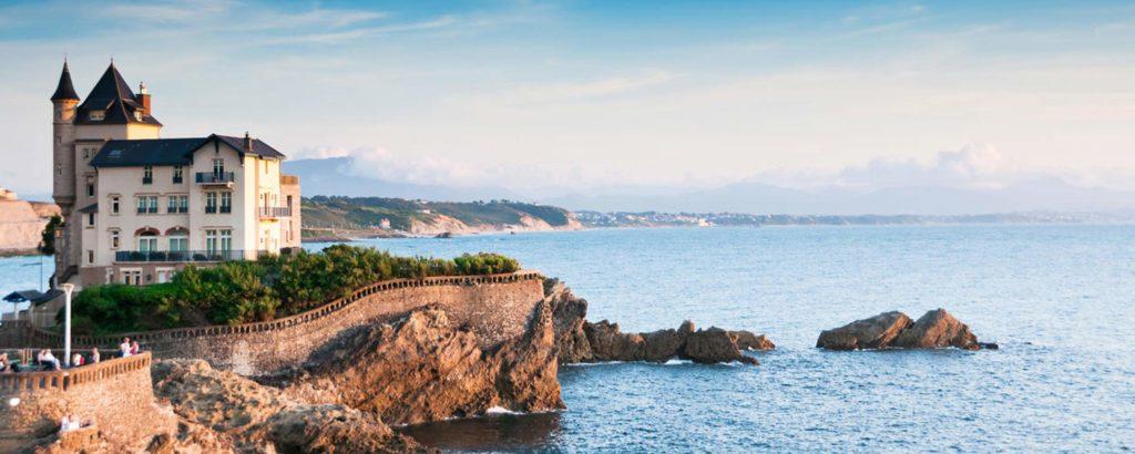Domiciliation entreprise Biarritz – Village Iraty