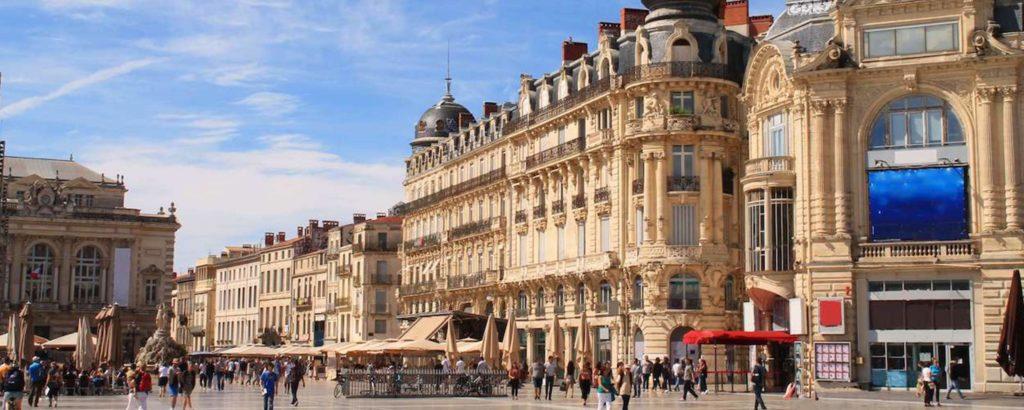 Domiciliation entreprise Montpellier – Malbosc