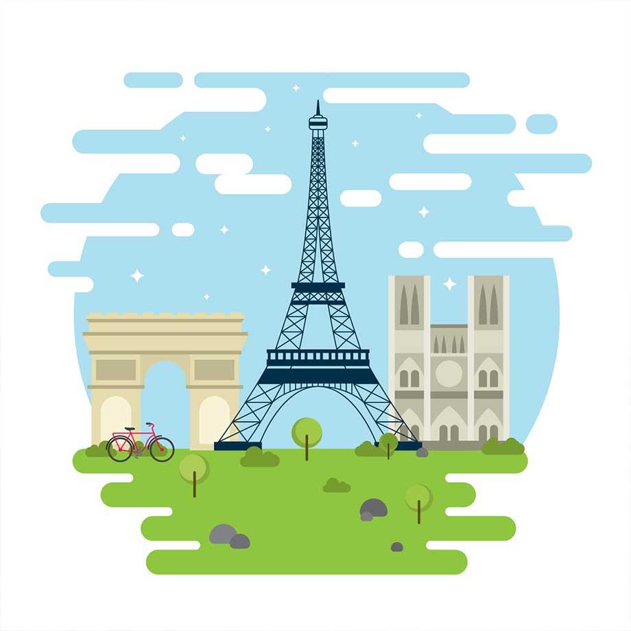 Domiciliation d'entreprise à Paris : les meilleures adresses