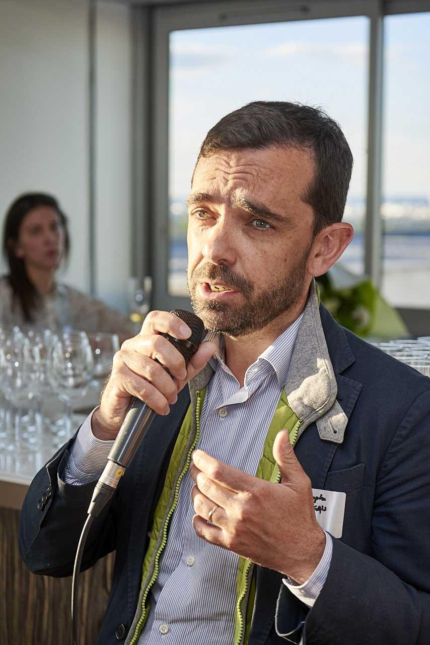 Christophe Godeau