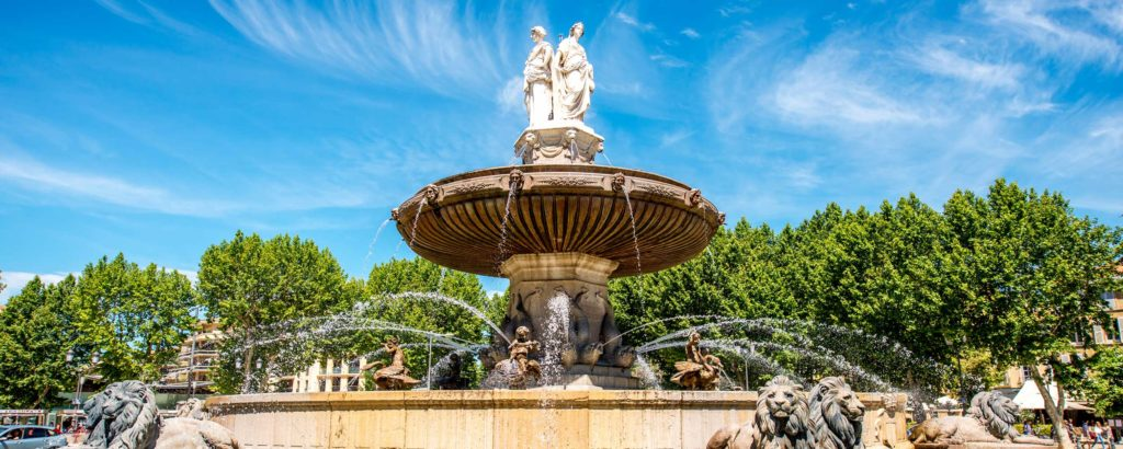 Domiciliation entreprise Aix en Provence Nord
