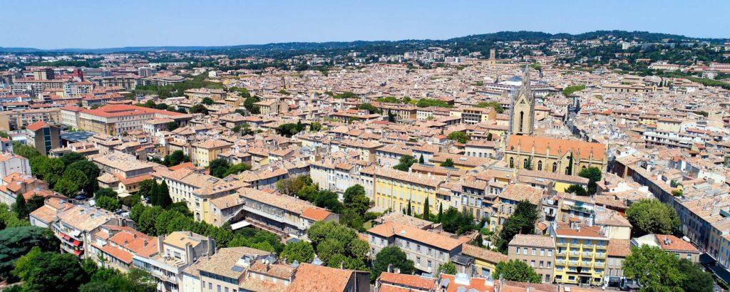 Domiciliation entreprise Aix en Provence TGV