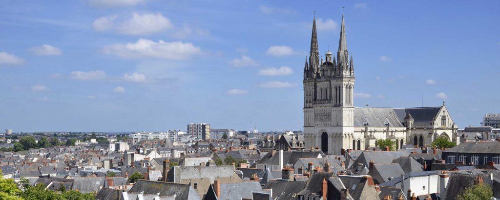 Domiciliation entreprise Angers