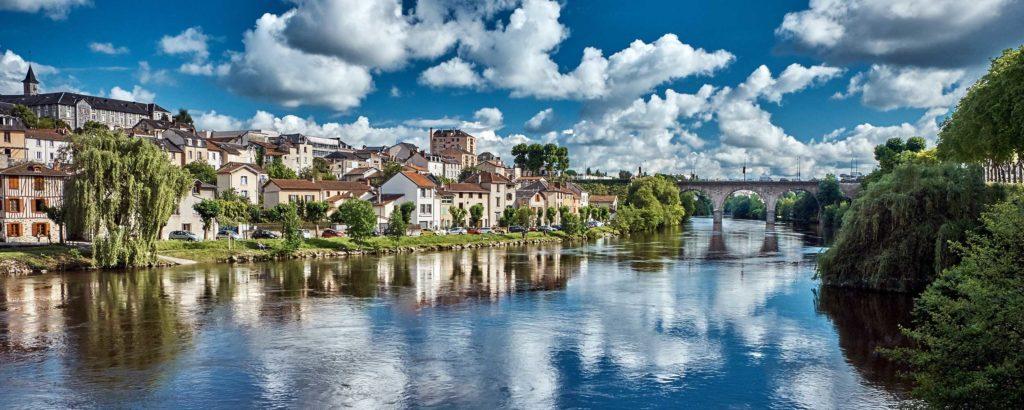 Domiciliation entreprise Limoges