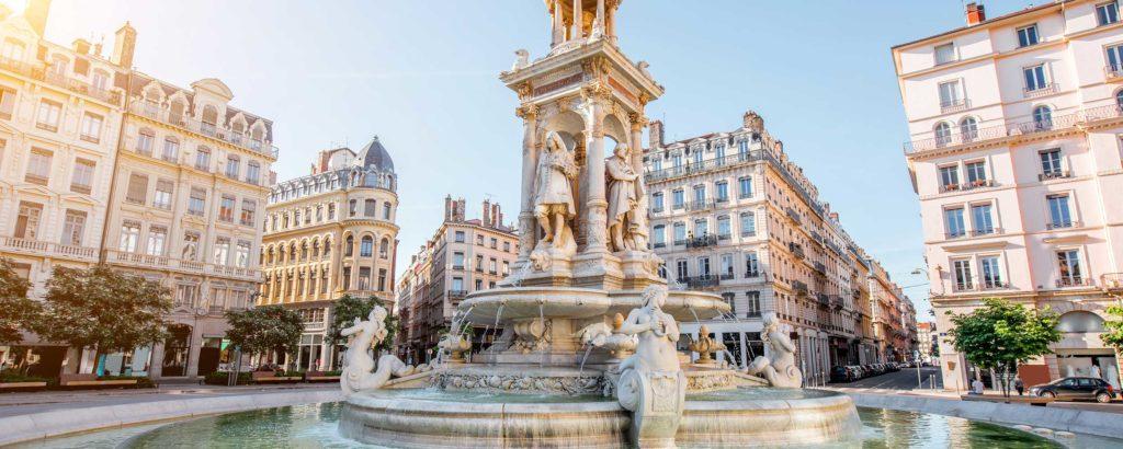 Les avantages d'une domiciliation d'entreprise à Lyon