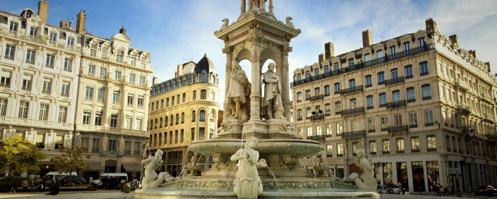 Domiciliation entreprise Lyon Villeurbanne