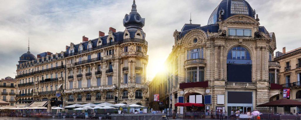 Domiciliation entreprise Montpellier