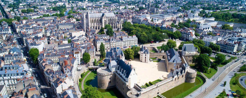 Domiciliation entreprise Nantes