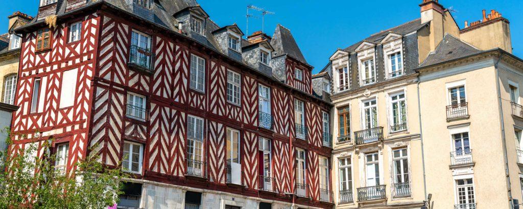Domiciliation entreprise Rennes Sud-Est