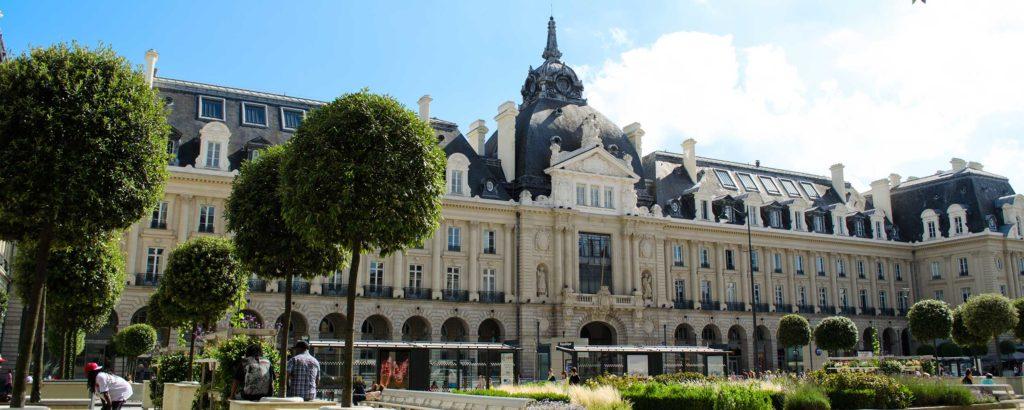 Domiciliation entreprise Rennes Nord-Est