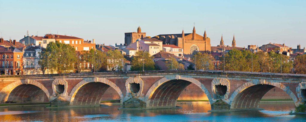 Domiciliation entreprise Toulouse Compans