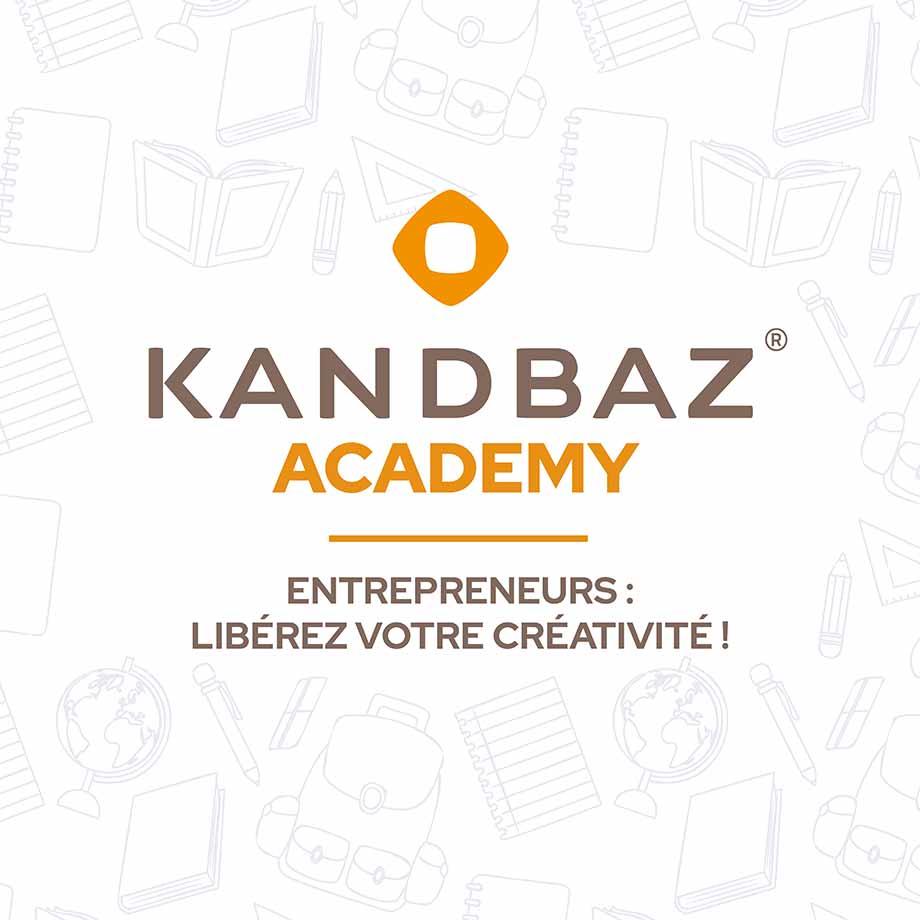 [INVITATION] Entrepreneurs :  Libérez votre créativité !