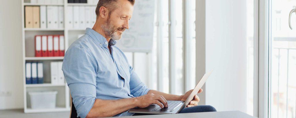 L'avantage d'une domiciliation : gestion de votre courrier et de vos colis pro et perso