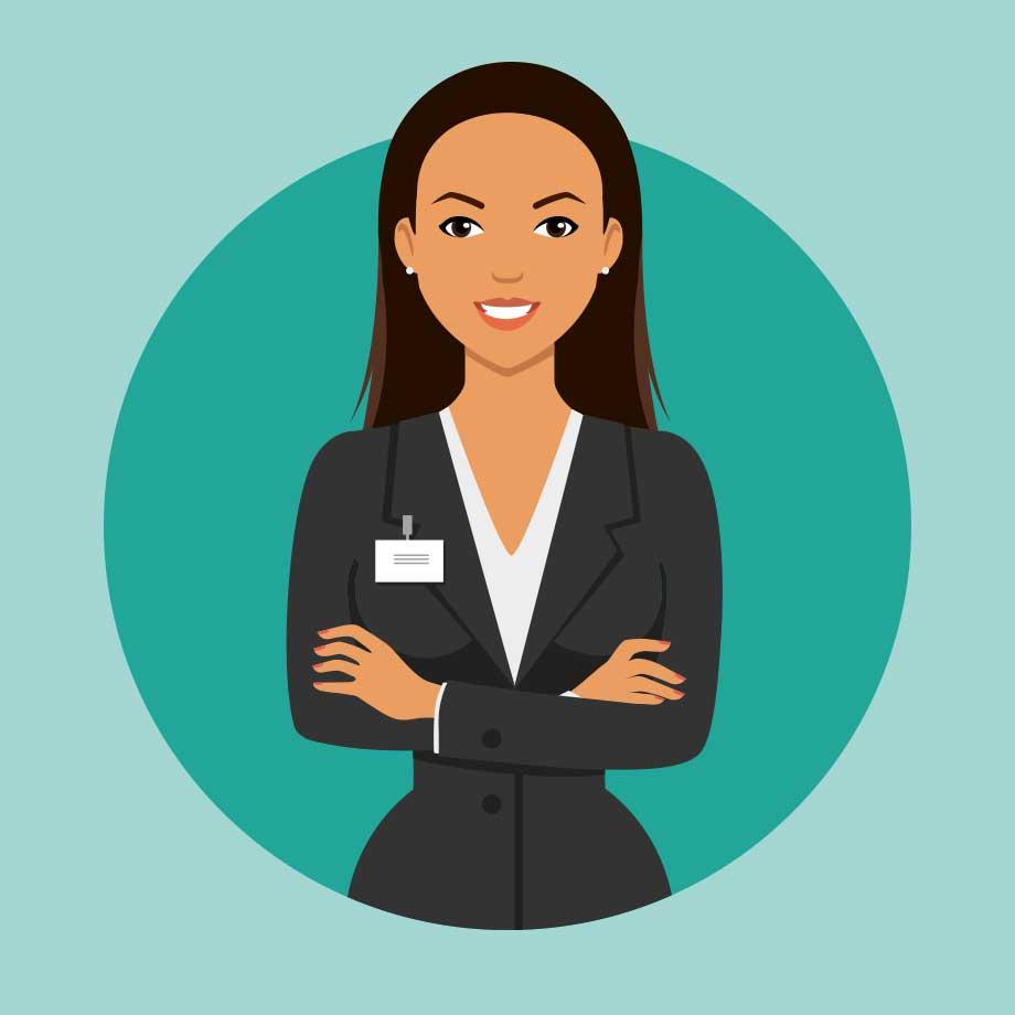 Les femmes chefs d'entreprises en France