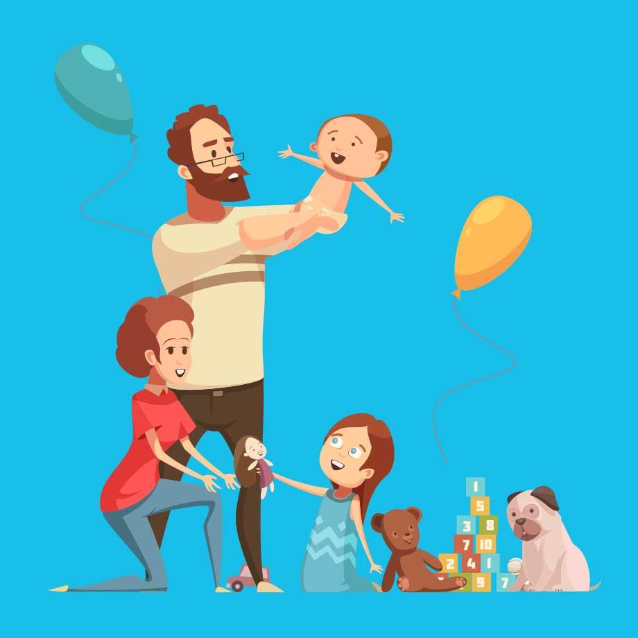 Coronavirus : nos idées pour occuper les enfants à la maison