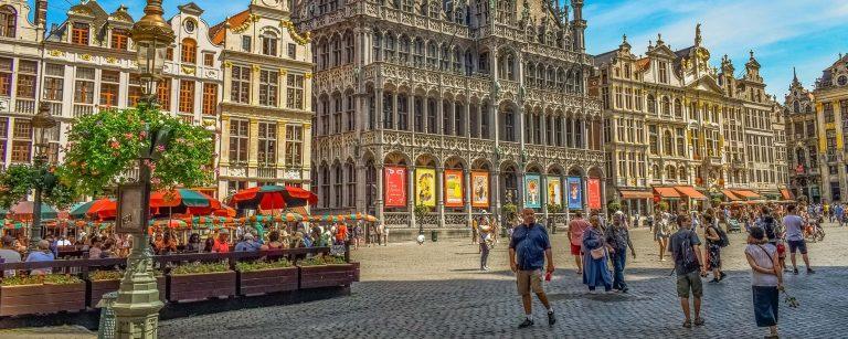 Adresse de référence en Belgique : comment ça marche?