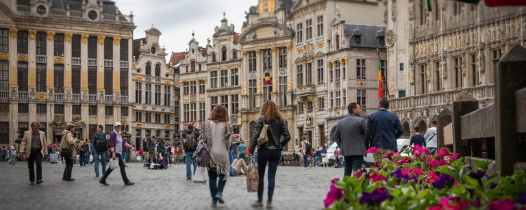Comment se domicilier en Belgique?