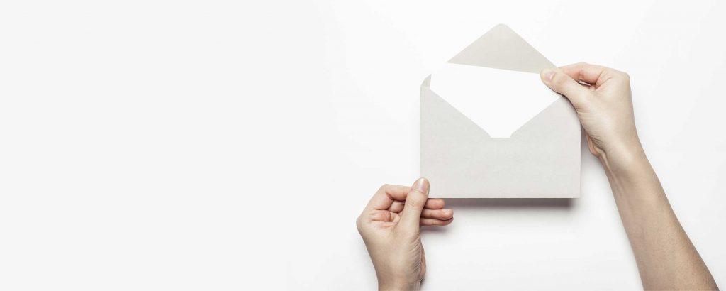 Comment ouvrir une boite postale?