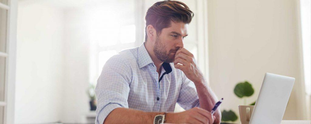 Comment changer l'adresse d'un auto-entrepreneur ?