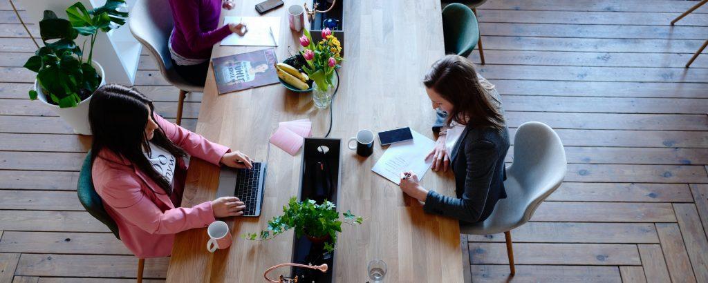 Que sont les bureaux partagés ? Les avantages