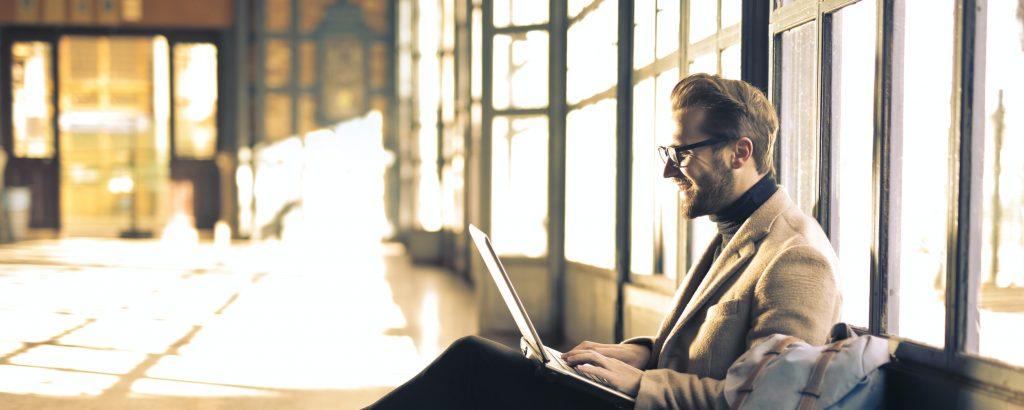 Comment créer une entreprise en ligne ?