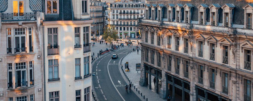 Pourquoi et comment domicilier sont entreprise à Lille ?