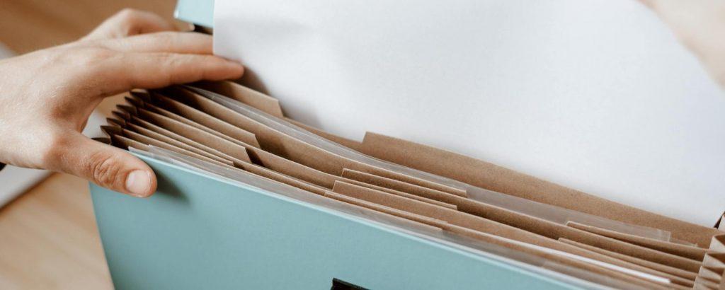 Quels sont les documents nécessaires à l'ouverture d'un compte pro ?