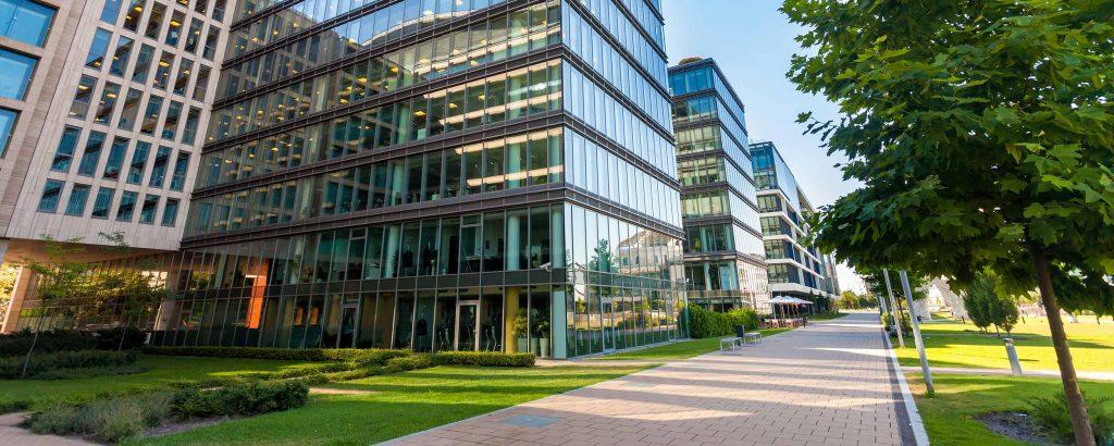 Les conditions pour installer une entreprise en zone franche urbaine